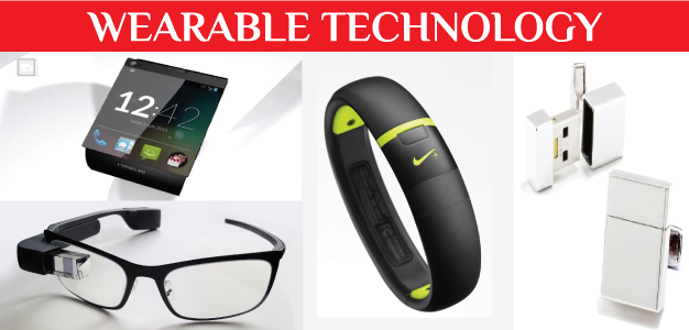 Top 4 Trendy Wearable Technology for a Tech-Savvy
